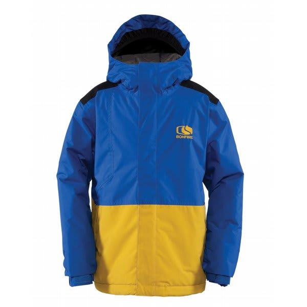 Bonfire Team Snowboard Jacket