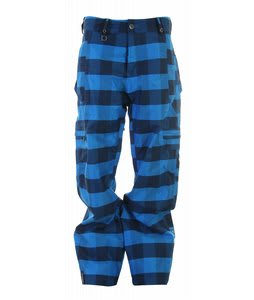 Bonfire Timberline Snowboard Pants