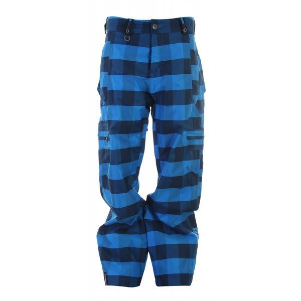 Bonfire Timberline Snowboard Pants