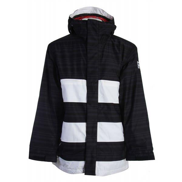 Bonfire Titan Snowboard Jacket