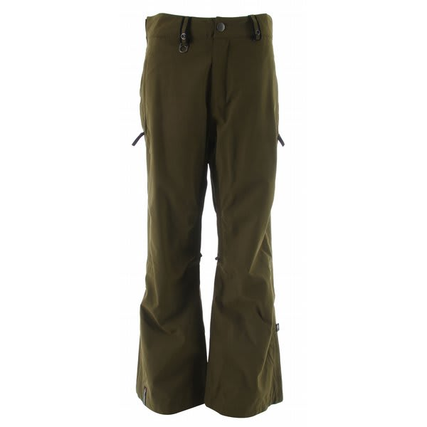 Bonfire Titan Snowboard Pants