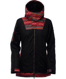 Bonfire Topaz Snowboard Jacket