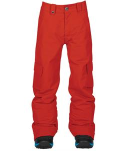 Bonfire Troop Snowboard Pants