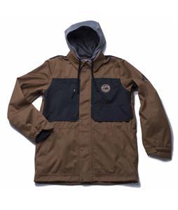 Bonfire Utility Snowboard Jacket