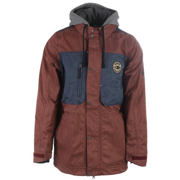 Bonfire Utility (Japan) Snowboard Jacket