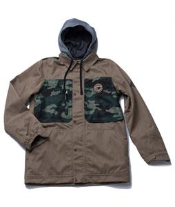 Bonfire Utility (Japan) Snowboard Jacket