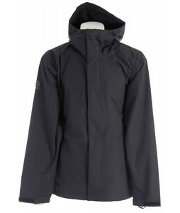Bonfire Volt Snowboard Jacket Black