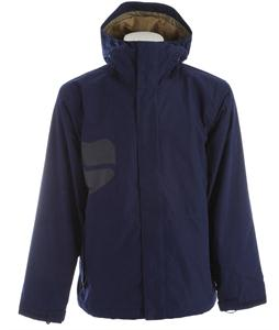 Bonfire Volt Snowboard Jacket Marine