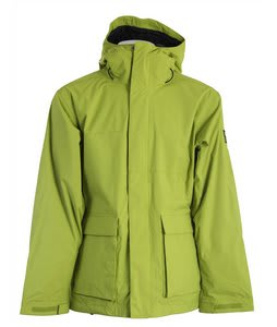 Bonfire Volt Snowboard Jacket Pistachio