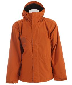 Bonfire Volt Snowboard Jacket Russet
