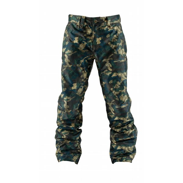 Bonfire Volt LTD Snowboard Pants