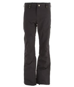Bonfire Volt Snowboard Pants Black