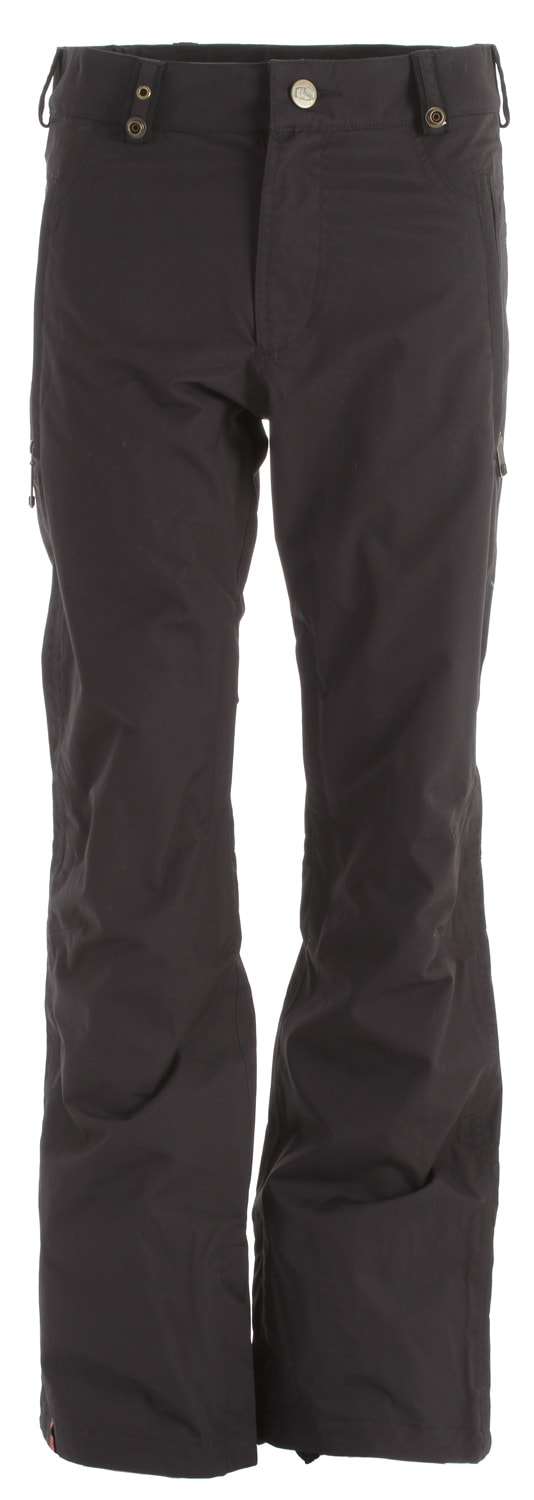 Shop for Bonfire Volt Snowboard Pants Black - Men's
