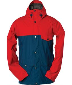 Bonfire Wakeena Snowboard Jacket