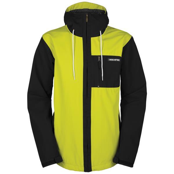 Bonfire Wallace Snowboard Jacket