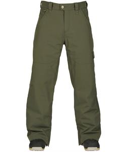 Bonfire Wallace Snowboard Pants