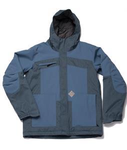 Bonfire Weber Snowboard Jacket