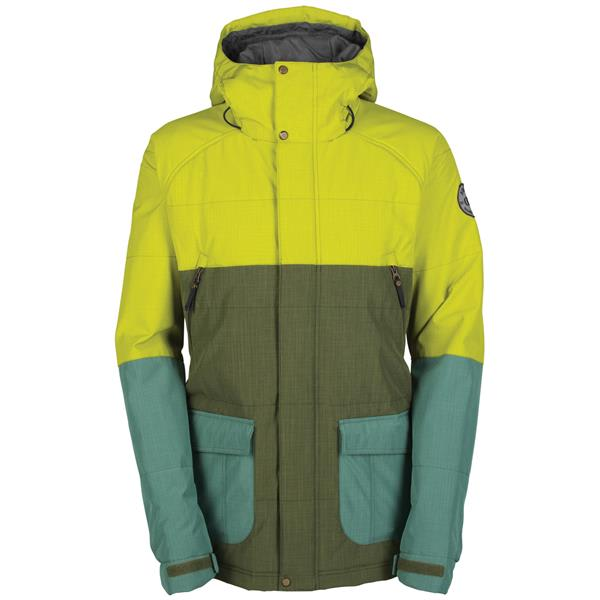 Bonfire Wilco Snowboard Jacket