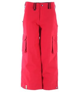 Bonfire Burly Snowboard Pants