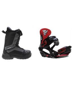 2117 Holmestad Boots w/ Sapient Wisdom Bindings