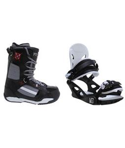 5150 Squadron Boots w/ M3 Helix 3 Bindings