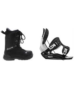 Actic Edge 1080 Boots w/ Flow Flite Bindings
