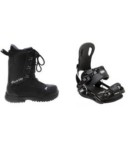 Actic Edge 1080 Boots w/ GNU Front Door Bindings