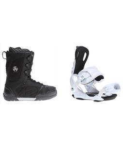 K2 Pulse Boots w/ GNU Weird Bindings
