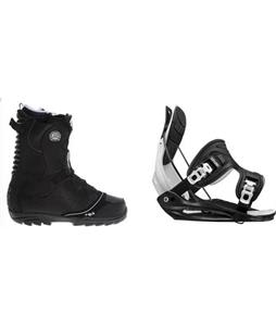Northwave Freedom Boots w/ Flow Flite Bindings