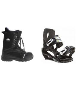 Sapient Guide Boots w/ Stash Bindings