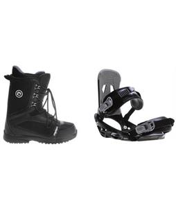 Sapient Guide Boots w/ Stash Bindings