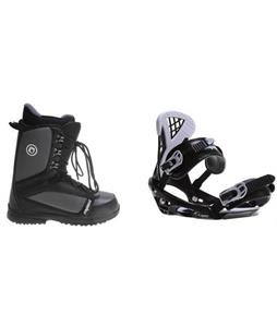 Sapient Guide Boots w/ Wisdom Bindings