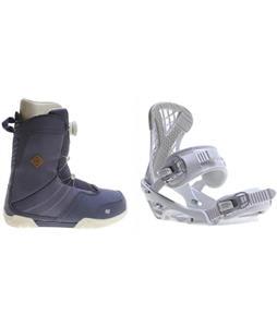 K2 Sendit Boots w/ Sapient Zeta Bindings