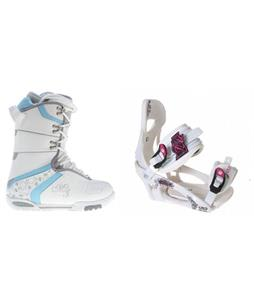 M3 Cosmo Boots w/ LTD LT250 Bindings