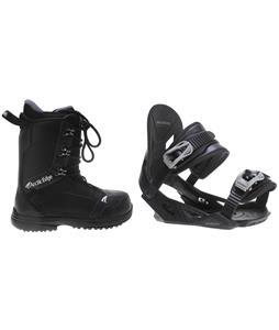 Arctic Edge 1080 Boots w/ Avalanche Summit Bindings