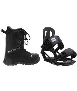 Arctic Edge 1080 Boots w/ Head NX One Bindings