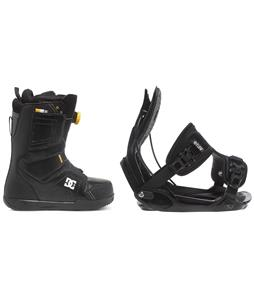 DC Scout BOA Boots w/ Flow Alpha Bindings