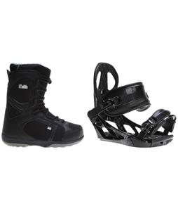 Head Scout Pro Boots w/ K2 Sonic Bindings