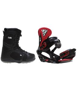 Head Scout Pro Boots w/ Sapient Wisdom Bindings