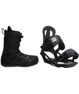 M3 Agent 4 Boots w/ Head NX One Bindings