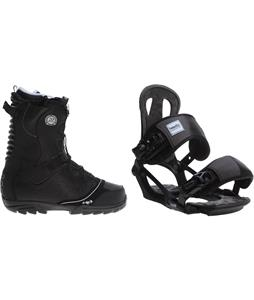 Northwave Freedom Boots w/ Head NX One Bindings