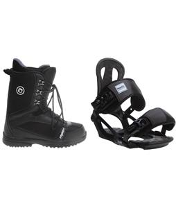 Sapient Guide Boots w/ Head NX One Bindings