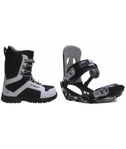Sapient Guide Boots w/ Sapient Stash Bindings