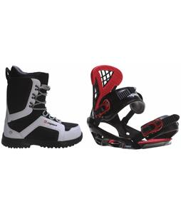 Sapient Guide Boots w/ Sapient Wisdom Bindings