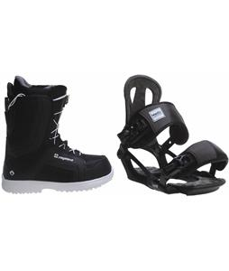 Sapient Method Boots w/ Head NX One Bindings