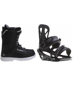 Sapient Method Boots w/ Rome United Bindings