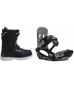 Sapient Method Boots w/ Sapient Stash Bindings