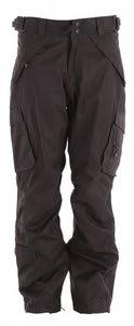 Boulder Gear Deluxe Cargo Snow Pants