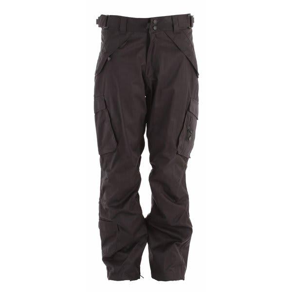 Boulder Gear Deluxe Cargo Snowboard Pants