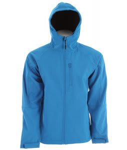 Boulder Gear Softshell Ski Jacket Blue Galaxy